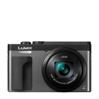 Panasonic Lumix DC-TZ90EG-S digitale compact camera