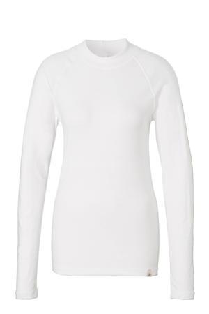 thermoshirt ecru