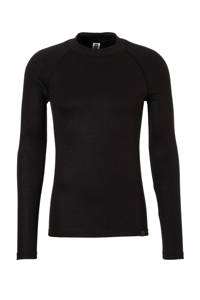 ten Cate thermo shirt, Antraciet