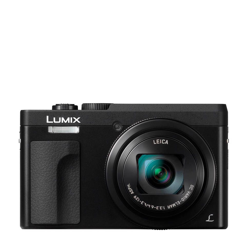 Panasonic Lumix DC-TZ90EG-K digitale compact camera