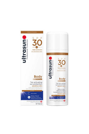 Body Tan Activator SPF30 - 150ml