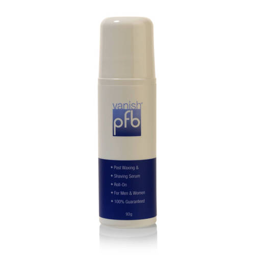 PFB Vanish Roller - 120ml
