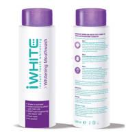 iWhite Instant Whitening Mondwater - 500ml