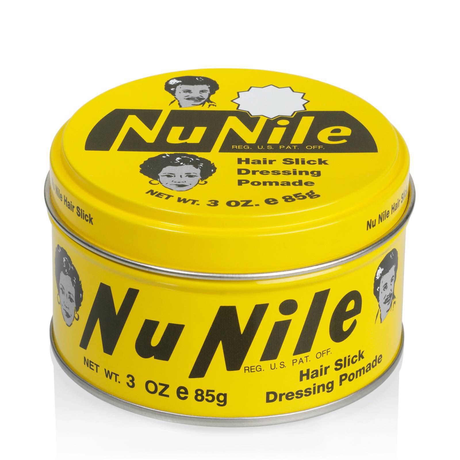 Murray's Nu Nile
