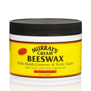Beeswax Cream