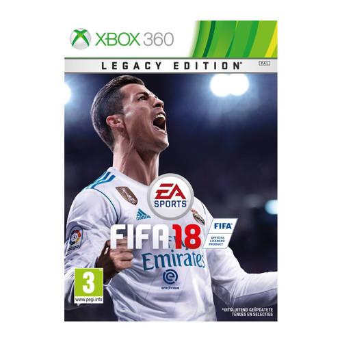 FIFA 18 (Legacy Edition) | Xbox 360