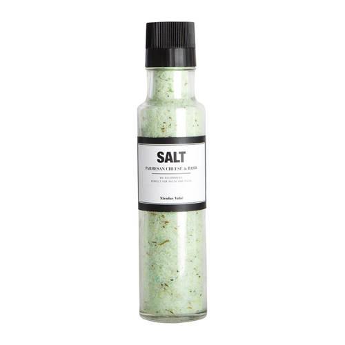 Nicolas Vahé zout met parmezaanse kaas & basilicum (320 g) kopen