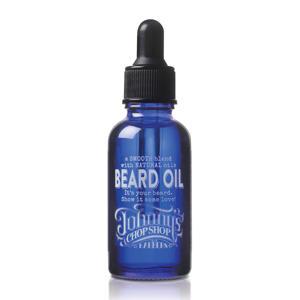 Beard Oil - 30 ml