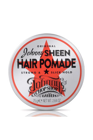 Sheen Hair Pomade