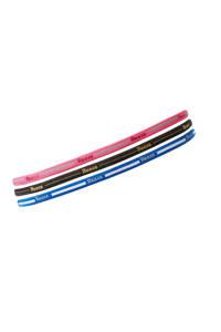 Reece Australia   Camden haarband, Roze/zwart/blauw