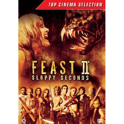 Feast 2 (DVD) kopen
