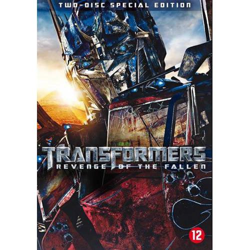 Transformers - Revenge of the fallen (DVD) kopen