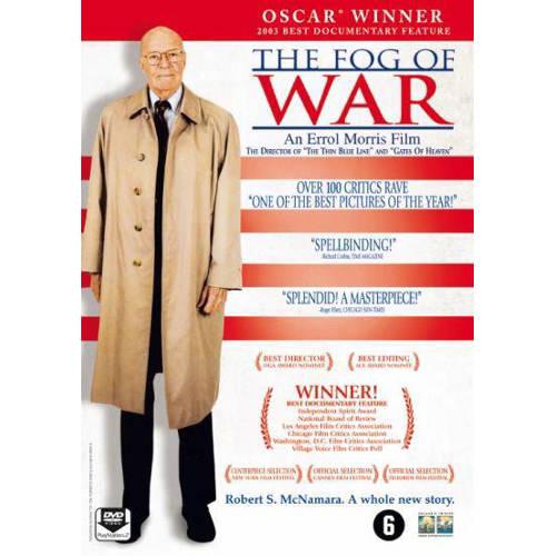 Fog of war (DVD) kopen
