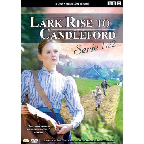 Lark rise to Candleford - Seizoen 1 en 2 (DVD) kopen