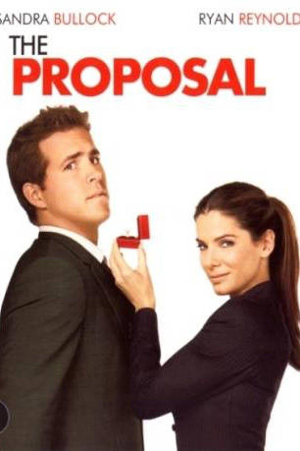 Proposal (Blu-ray)