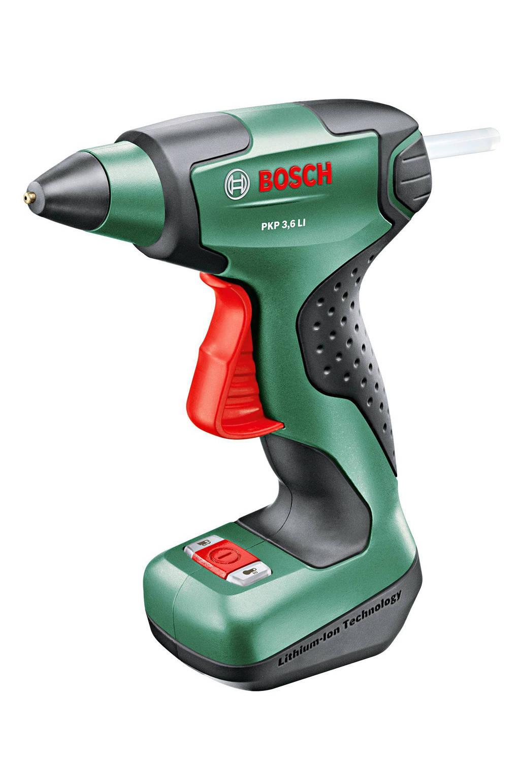 Bosch PKP 3,6 Li lijmpistool