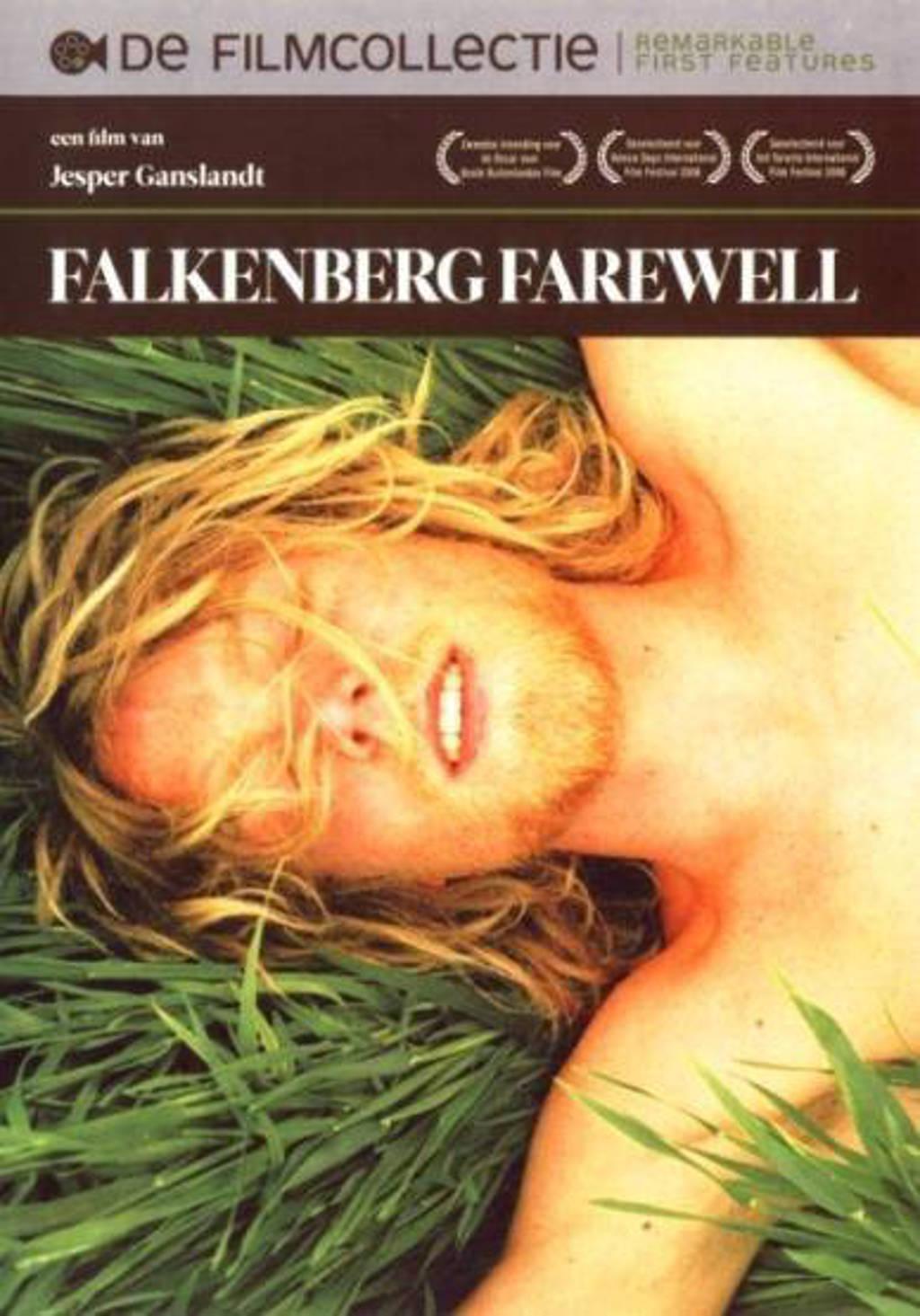 Falkenberg farewell (DVD)