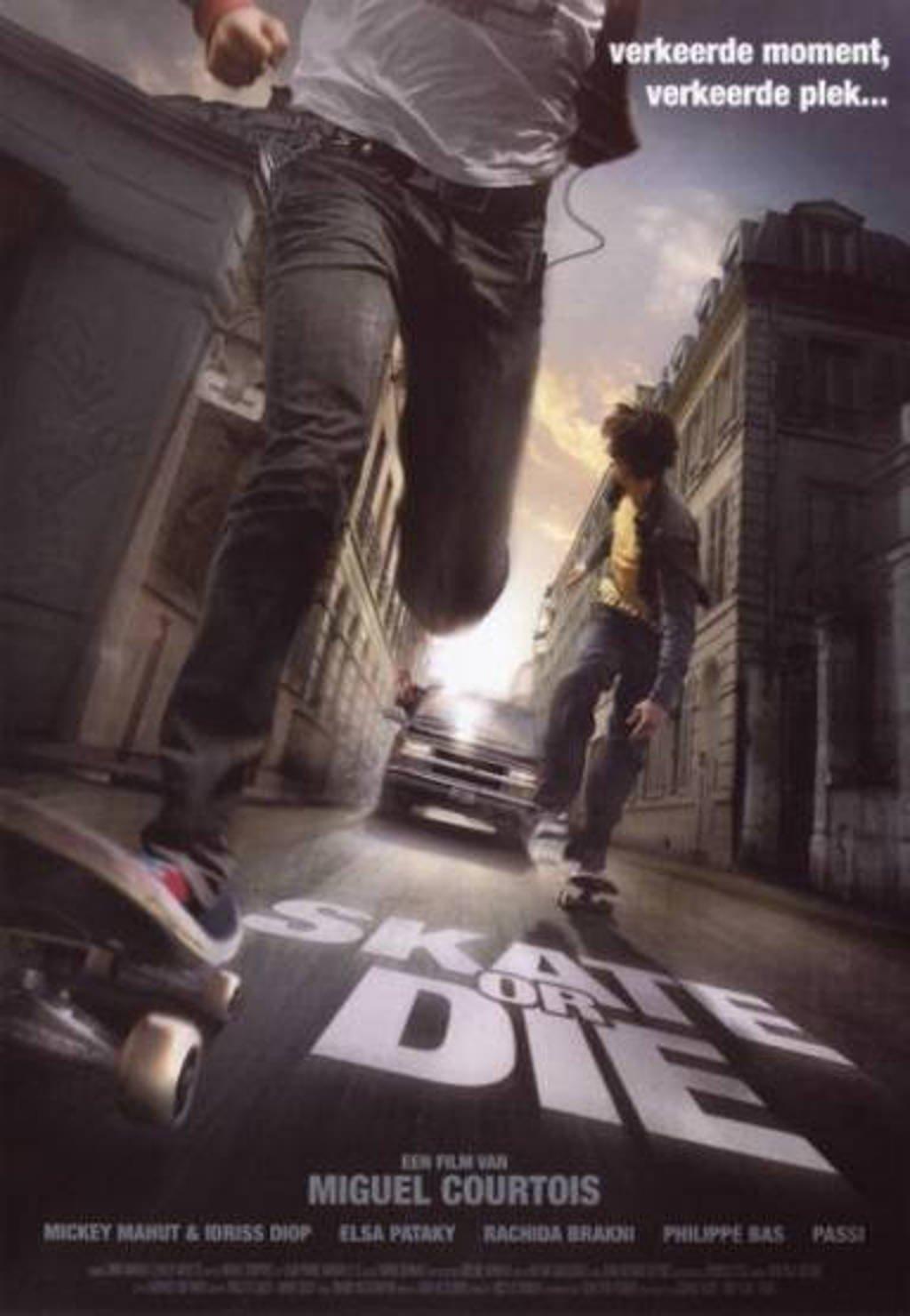 Skate or die (DVD)