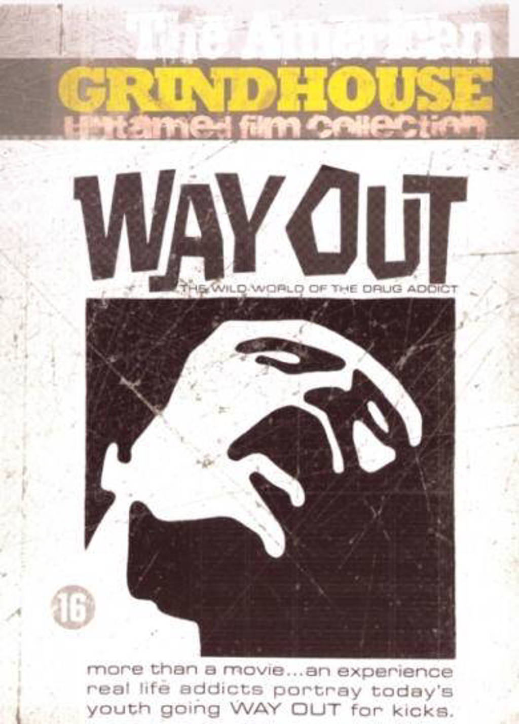 Way out (DVD)