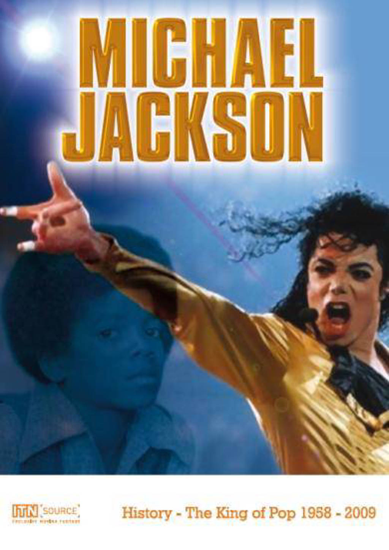 Michael Jackson - History the king of pop 1958-2009 (DVD)