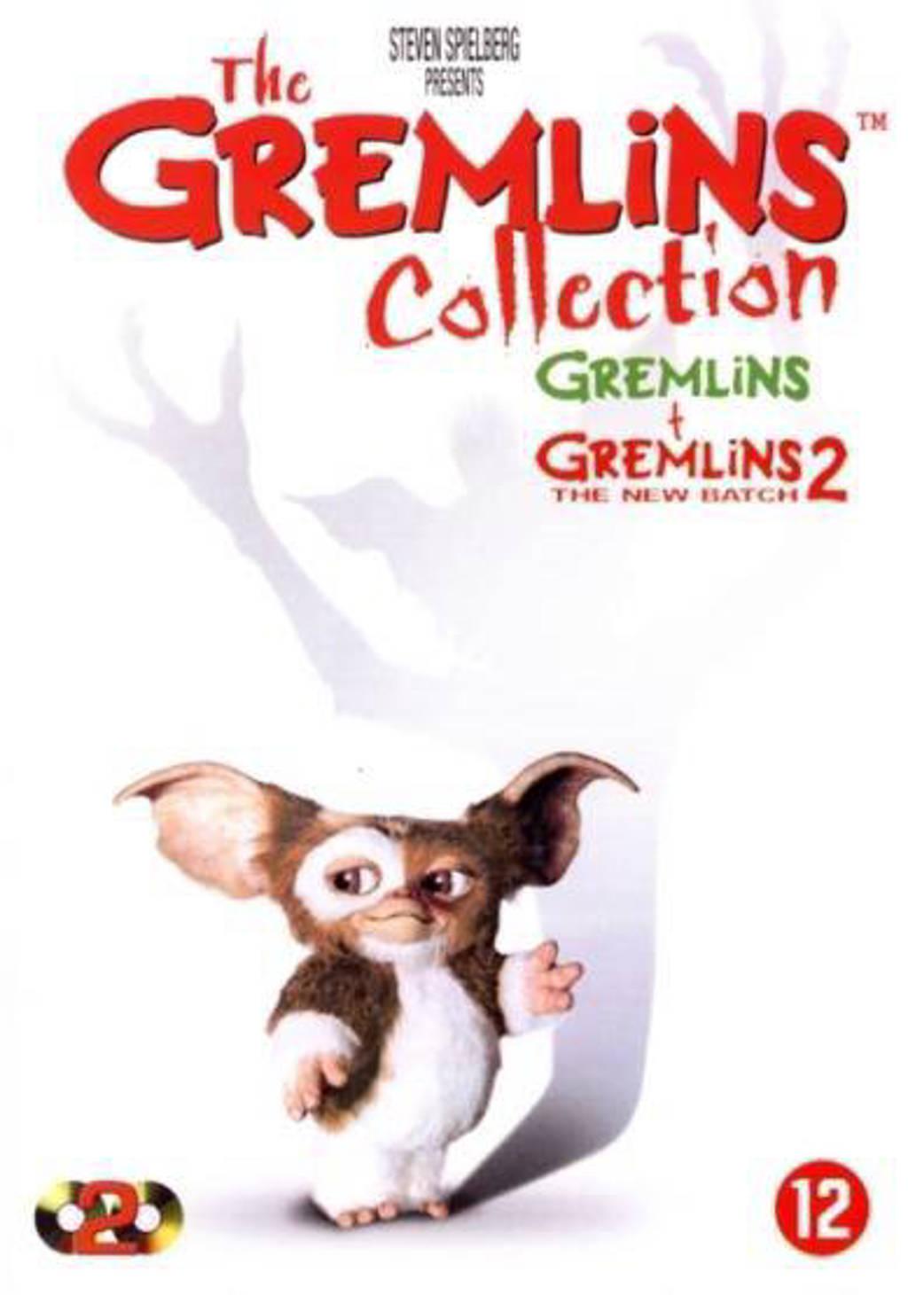 Gremlins collection (DVD)