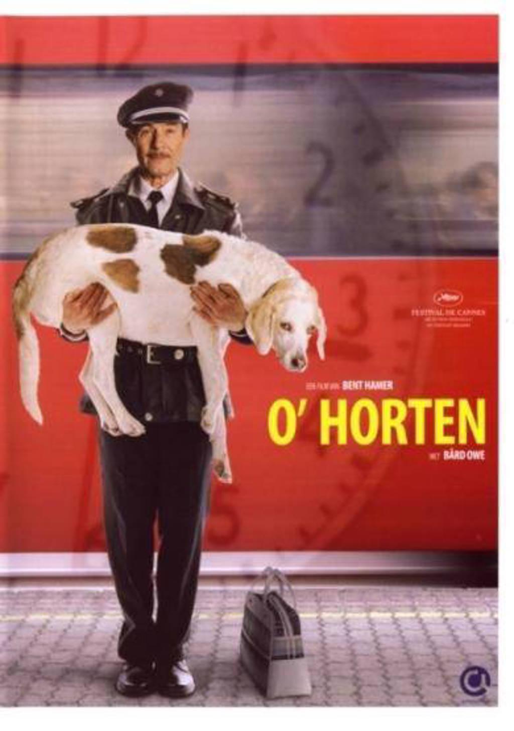 O'Horten (DVD)