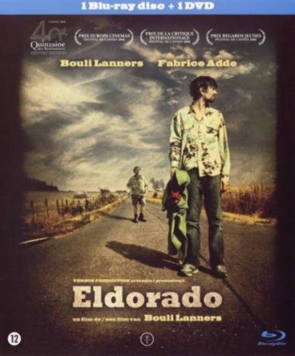 Eldorado (Blu-ray)