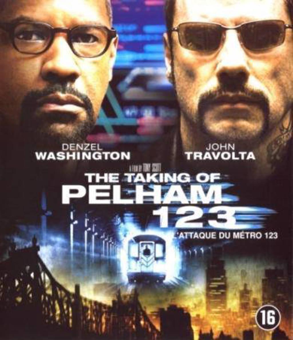 Taking of Pelham 123 (Blu-ray)