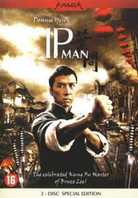 Ip man (DVD)