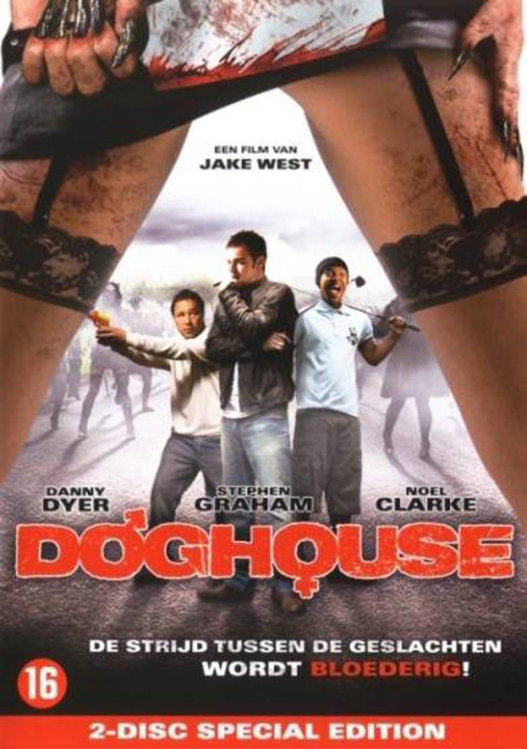 Doghouse (DVD)