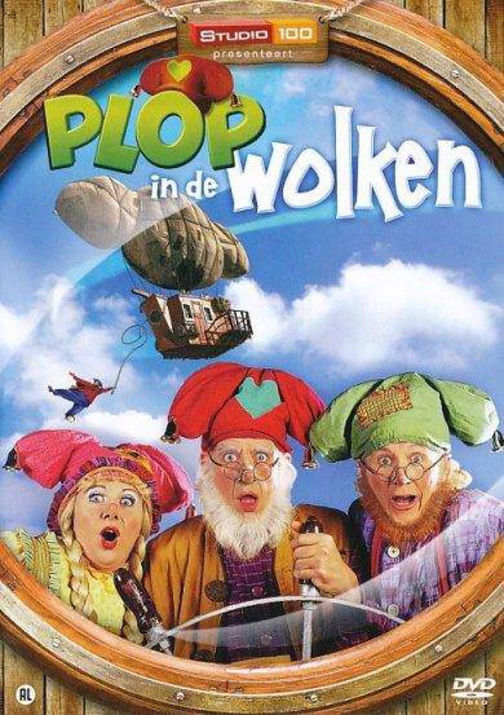Plop - In de wolken (DVD)