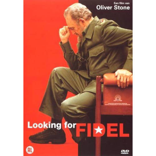 Looking for Fidel (DVD) kopen