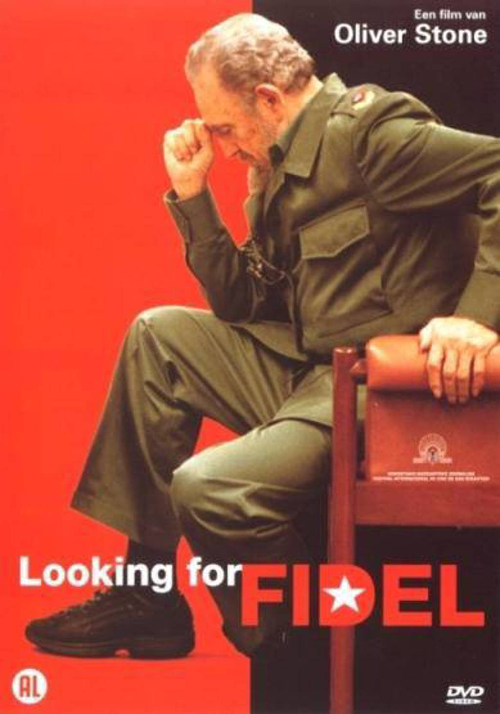 Looking for Fidel (DVD)