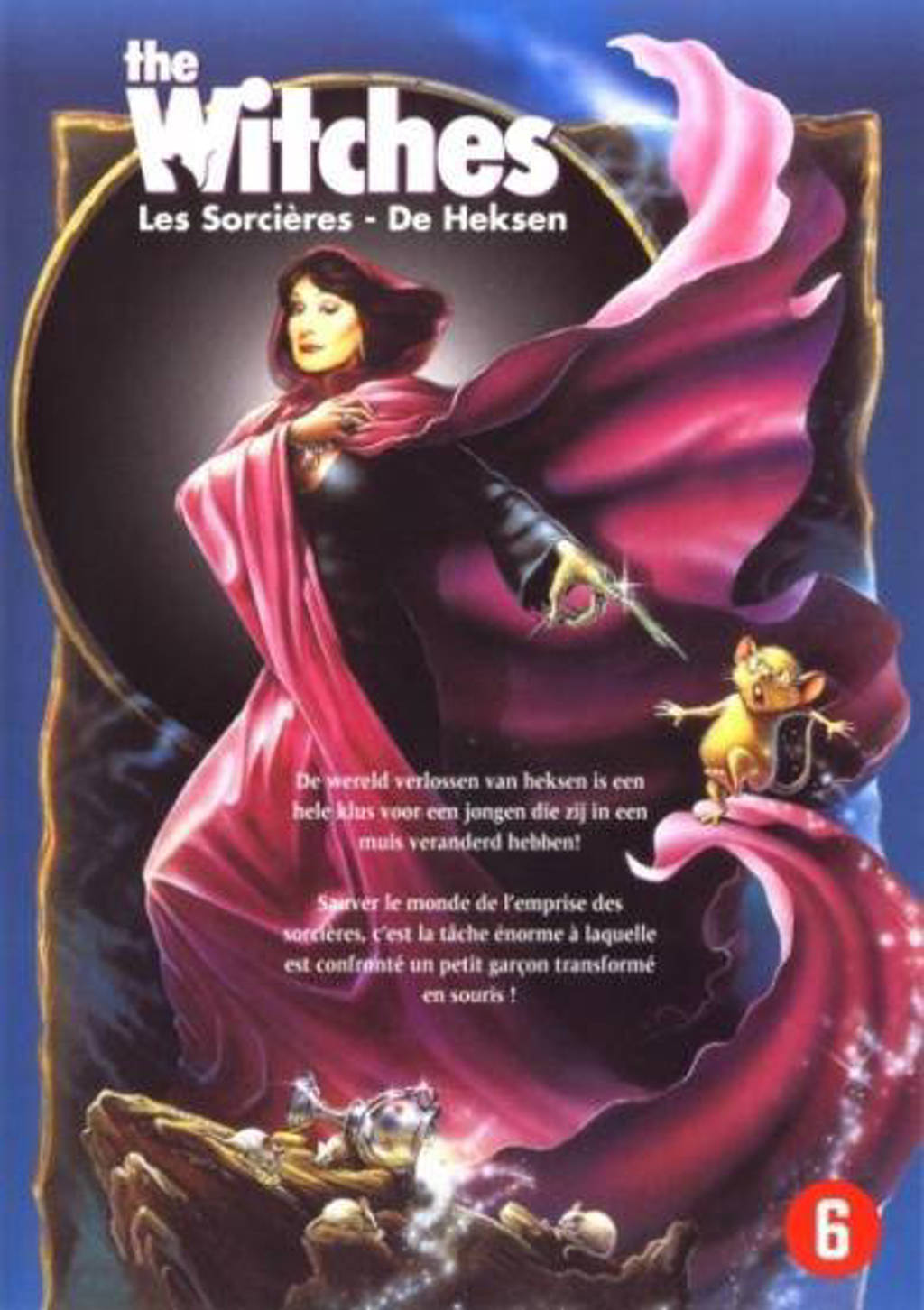 Witches (DVD)