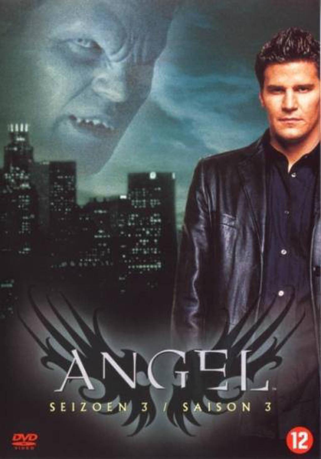 Angel - Seizoen 3 (DVD)