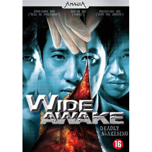 Wide awake (DVD) kopen