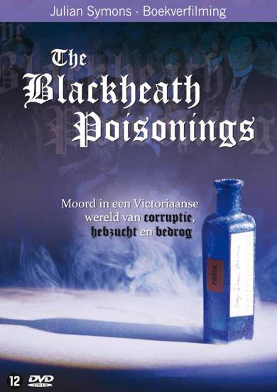 Blackheath poisonings (DVD)