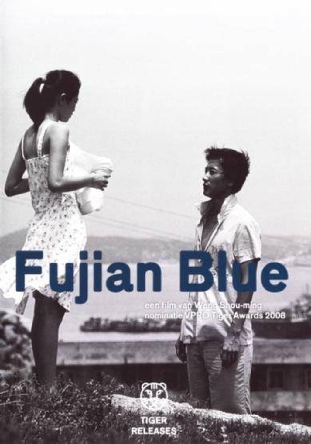 Fujian blue (DVD)