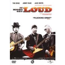 It might get loud (DVD)