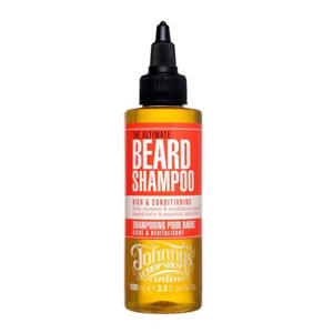 Beard shampoo - 100 ml