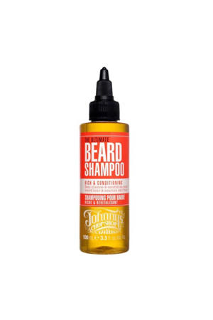 Beard shampoo - 100 ml