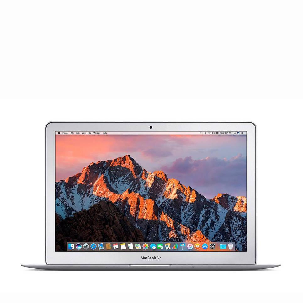 MacBook Air 13,3 inch (MQD32N/A), 128