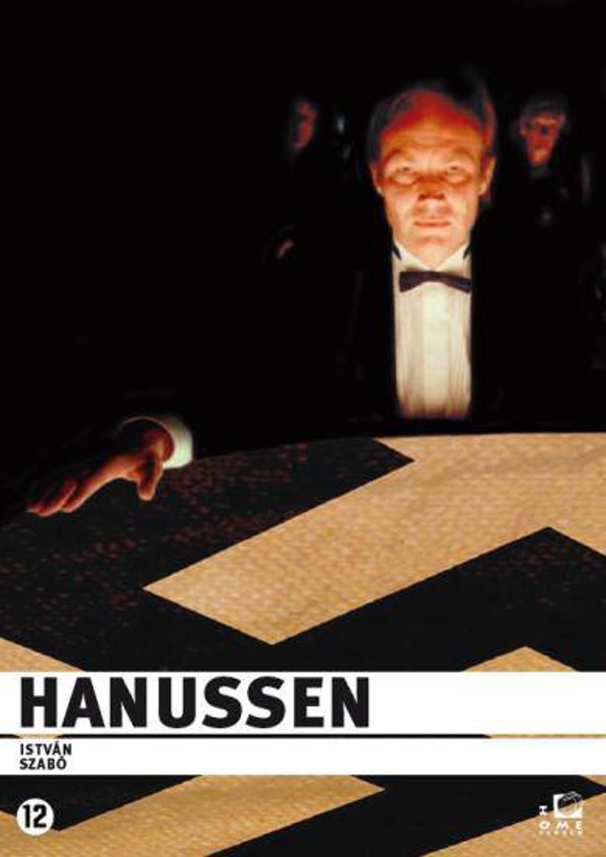 Hanussen (DVD)