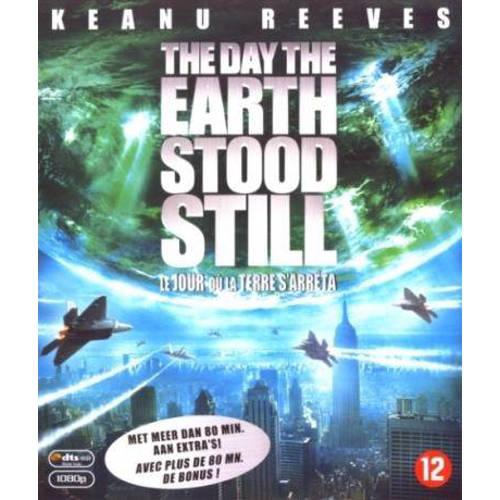 Day the earth stood still (Blu-ray) kopen