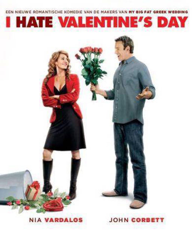 I hate valentine's day (Blu-ray)