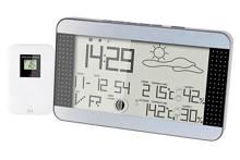 WS-1700 weerstation