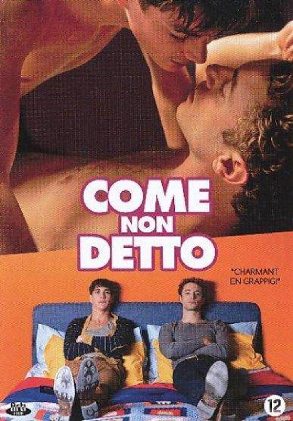 Come non detto (DVD)