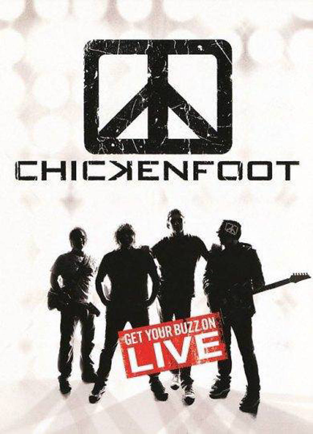 Chickenfoot - Live From Phoenix (DVD)