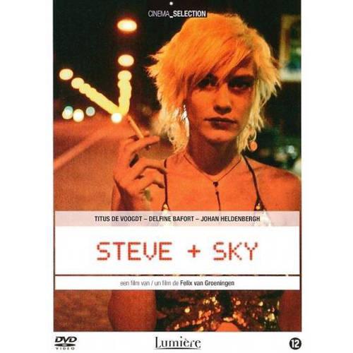 Steve & Sky (DVD) kopen