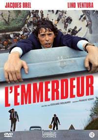 L'emmerdeur (DVD)